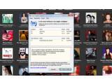 Bild: Mehr als 110 Mbyte Download für ein kleines Update bei iTunes. Das nervt.