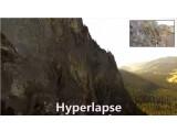 Bild: Microsoft Hyperlapse-Technologie: Mit spezieller Time-Lapse-Technik können verwackelte GoPro-Videos aufgewertet werden.