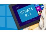 Bild: Microsoft veröffentlicht ein Update für Windows 8.1.