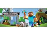 Bild: Eine Minecraft-Version für die Oculus Rift war bereits in Arbeit, wurde jetzt aber eingestellt.