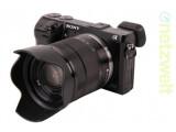 Bild: Wird es einen Nachfolger zur Sony NEX-7 auf der CP+ zu sehen geben?