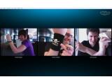 Bild: Die netzwelt-Redaktion im Gruppenvideochat bei Skype.