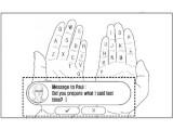 Bild: Neuartige Eingabemethode: Ein Patent von Samsung für eine Augmented Reality-Tastatur.