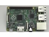 Bild: Der neue Raspberry Pi B+ kostet 35 US-Dollar.