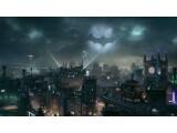 Bild: Der neue Trailer zeigt den dunklen Flattermann in einem beeindruckend detaillierten Gotham City.