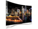 Bild: Neuer OLED-TV von LG  mit gekrümmtem Display: der 55EA9709.