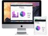Bild: Neues Feature Handoff: Ein Dokument auf dem Mac beginnen und auf dem iPad fortsetzen.