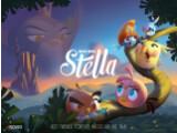 Bild: Der neueste Angry Birds-Spin-off Stella erscheint im Herbst 2014.