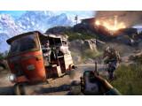 Bild: Im neuesten Far Cry begibt sich der Spieler in den Himalaya.