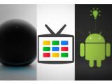 Bild: Nexus Q, Google TV und Android@Home sind drei der Google I/O-Missgriffe.