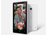 Bild: Nimmt Full HD-Videos auf, besitzt vier Mikrofone: das Nokia Lumia Icon.