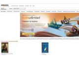 Bild: Noch im Google-Cache auffindbar: Die Testseite von Kindle Unlimited.