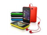Bild: Das Nokia Asha 230 kostet nur 45 Euro.