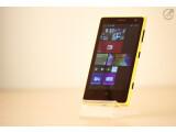 Bild: Für das Nokia Lumia 1020 steht das Cyan-Update zum Download bereit.