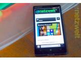 Bild: Das Nokia Lumia 930 soll mit einer kostenlosen Wireless Charging-Ladestation ausgeliefert werden.