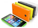 Bild: Das Nokia X2 bietet bessere Hardware als der Vorgänger Nokia X und ein neues Design.