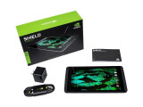 Bild: Das Nvidia Shield Tablet ist ab sofort erhältlich.