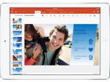 Bild: Office für das iPad besteht aus drei einzelnen Apps: Word, Excel und PowerPoint.