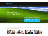 Bild: Der offizielle Support für Windows XP läuft aus, Anti-Malware-Signaturen werden weiter ausgeliefert.