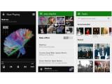 Bild: Offline-Playlisten sind ab sofort auch in der Android-App von Xbox Music verfügbar.