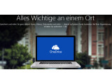 Bild: Mit OneDrive greifen Sie auf Ihren Desktop-Rechner im Büro oder Zuhause zu.