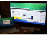 Bild: OS X 10.9.3: Bessere Unterstützung von 4K-Displays.