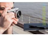 """Bild: Die Panasonic Lumix GX7 lädt zur Streetfotography ein und macht als """"Reportagekamera"""" eine gute Figur."""