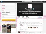 Bild: Per Twitter gemeldet: Netzausfall bei der Telekom
