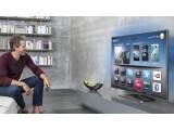 Bild: Philips Smart TV: Hersteller TP Vision setzt auf Android als Betriebssystem.