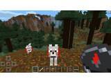 Bild: In der Pocket Edition von Minecraft tummeln sich künftig neue Tiere.