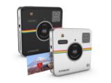 Bild: Polaroid kündigt mit der Socialmatic eine neue Sofortbildkamera für den Herbst 2014 an.
