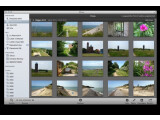 Bild: Programme wie iFoto sollen uns das Sortieren bereits erleichtern, es fehlt aber der letzte Schliff.