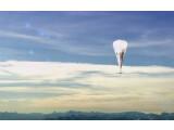 Bild: Project Loon-Ballon: So schwebt er noch majestätisch durch die Lüfte.