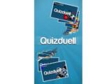 Bild: In der Quizduell-App treten Sie gegen Freunde oder Fremde an und zeigen, was Sie wissen.