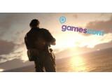 Bild: Im Rahmen der gamescom 2014 lädt Konami Metal Gear Solid 5-Fans zur Präsentation durch Hideo Kojima.
