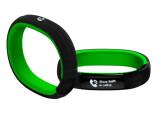 Bild: Das Razer Nabu ist ein Mix aus Smartwatch und Schrittzähler.