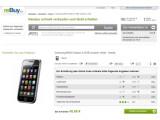 Bild: Auf reBuy erhalten Nutzer beim Verkauf ihres alten Smartphones durchschnittlich das meiste Geld.