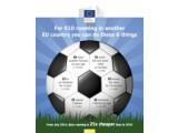 Bild: Roaming-Gebühren sinken: Reisende Fußballfans zahlen 25 Prozent weniger als 2010.