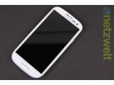 Bild: Samsung Galaxy S3: Ende März soll das Smartphone ein Update auf KitKat erhalten.