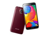 Bild: Das Samsung Galaxy S5 LTE-A kommt wohl nicht mit Quad HD-Display nach Europa.