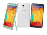 Bild: Samsung stellt mit dem Galaxy Note 3 Neo eine kompakte Variante des Galaxy Note 3 vor.