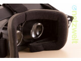 Bild: Wird Samsungs Virtual Reality-Brille Facebooks Oculus Rift (im Bild) ähneln?