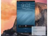 Bild: Screencasting von App-Inhalten: Mit iOS 8 und OS X Yosemite geht es leichter.
