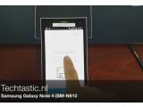 Bild: Sehen wir in diesem Video das Galaxy Note 4?