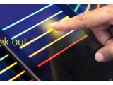 Bild: Sehen wir hier das Google Nexus 8?