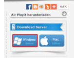 Bild: Server-Software herunterladen.