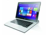 Bild: Sieht aus wie ein normales Ultrabook, ist aber ein Hybrid mit abnehmbarer Magnet-Tastatur: Lenovo MIXX 2