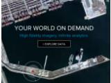 Bild: Skybox Imaging könnte bald zu Google gehören und Videos für Google Earth und Maps liefern.