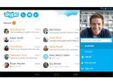 Bild: Skype 5.0 für Android