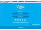Bild: Skype beschallt Windows-Nutzer ohne Vorwarnung mit Werbung.